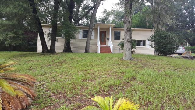 3445 Emerald Isle Cir W, Jacksonville, FL 32216 (MLS #991773) :: CrossView Realty
