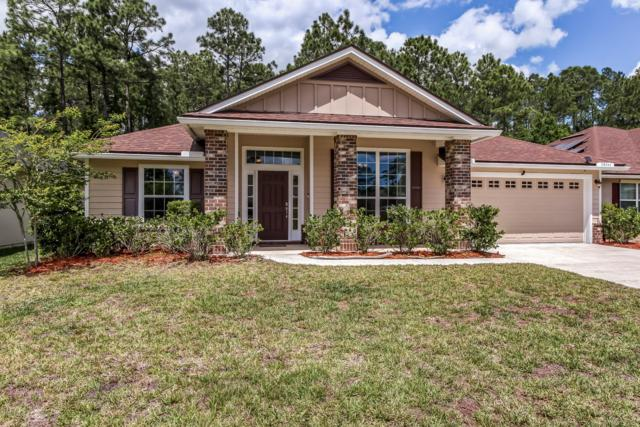 86345 Fortune Dr, Yulee, FL 32097 (MLS #991775) :: CrossView Realty