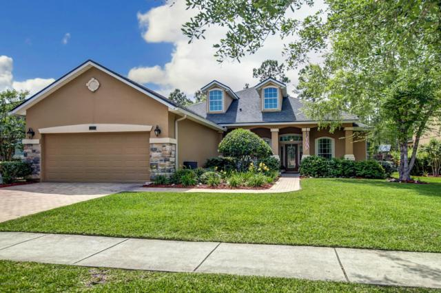 188 Kenmore Ave, Ponte Vedra, FL 32081 (MLS #991778) :: CrossView Realty
