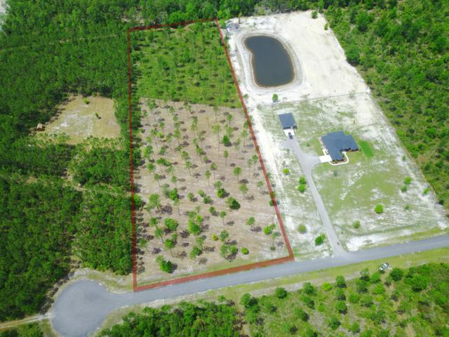 15373 Bullock Bluff Rd, Bryceville, FL 32009 (MLS #991780) :: Memory Hopkins Real Estate