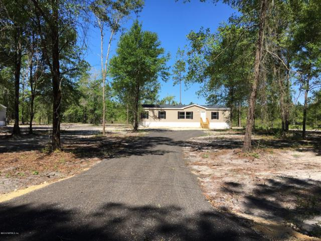 17272 NW 55TH Ave, Starke, FL 32091 (MLS #991789) :: Jacksonville Realty & Financial Services, Inc.