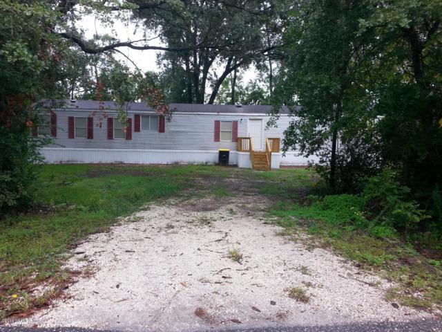6075 Malcone Ln, Jacksonville, FL 32244 (MLS #991796) :: The Edge Group at Keller Williams
