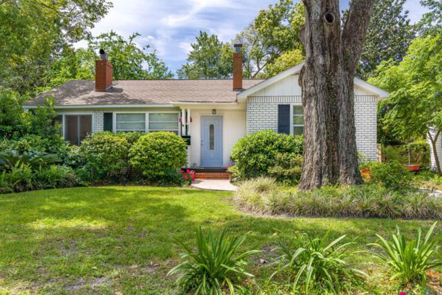 1680 Pershing Rd, Jacksonville, FL 32205 (MLS #991799) :: Sieva Realty