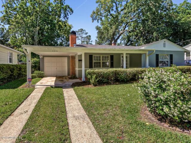 4216 Demedici Ave, Jacksonville, FL 32210 (MLS #991819) :: The Hanley Home Team