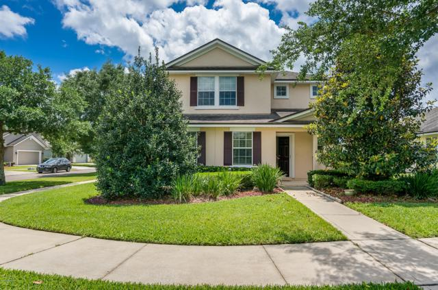 3301 New Beginnings Ln, Middleburg, FL 32068 (MLS #991832) :: Florida Homes Realty & Mortgage