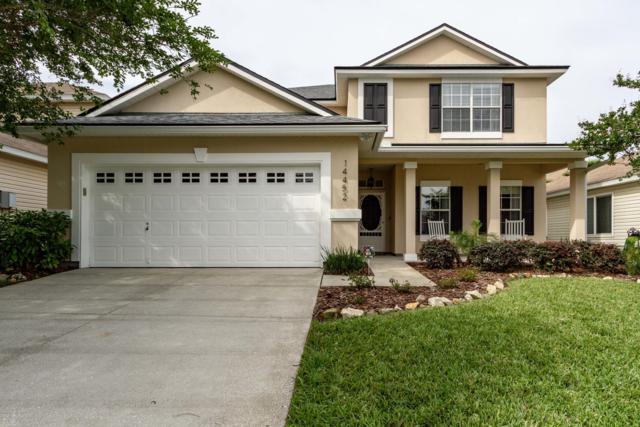 14452 Woodfield Cir N, Jacksonville, FL 32258 (MLS #991846) :: Florida Homes Realty & Mortgage