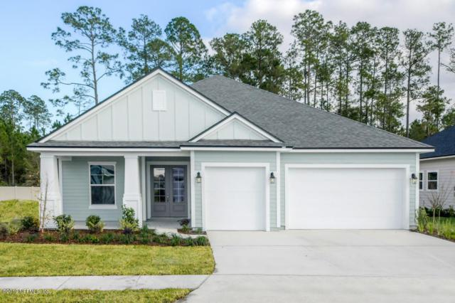 95203 Poplar Way, Fernandina Beach, FL 32034 (MLS #991878) :: Noah Bailey Group