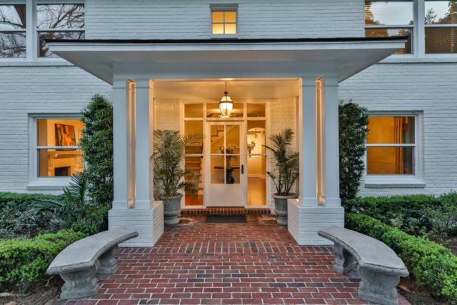 3020 Lake Shore Blvd, Jacksonville, FL 32210 (MLS #991890) :: Memory Hopkins Real Estate