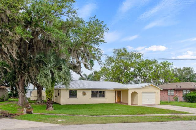136 Cypress Dr, East Palatka, FL 32131 (MLS #991902) :: CrossView Realty