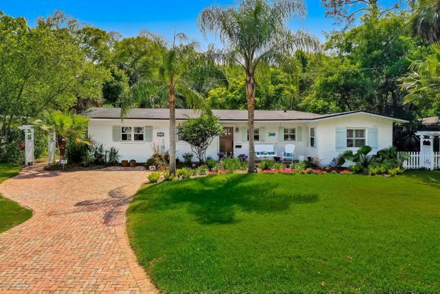 1859 Arden Way, Jacksonville Beach, FL 32250 (MLS #991913) :: Florida Homes Realty & Mortgage