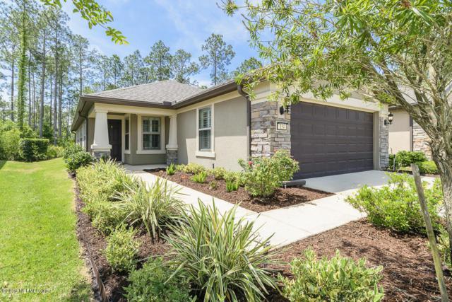 154 Caspia Ln, Ponte Vedra, FL 32081 (MLS #991929) :: Florida Homes Realty & Mortgage