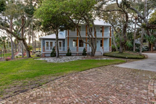 1194 Ponte Vedra Blvd, Ponte Vedra Beach, FL 32082 (MLS #991937) :: The Hanley Home Team
