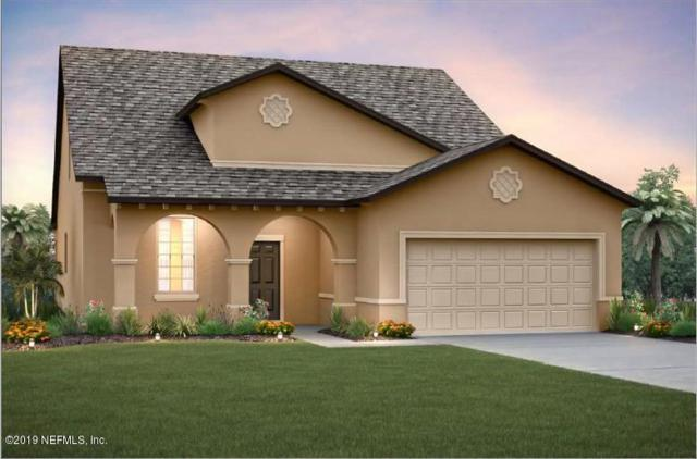 34 Split Leaf Ct, Ponte Vedra, FL 32081 (MLS #991948) :: Florida Homes Realty & Mortgage