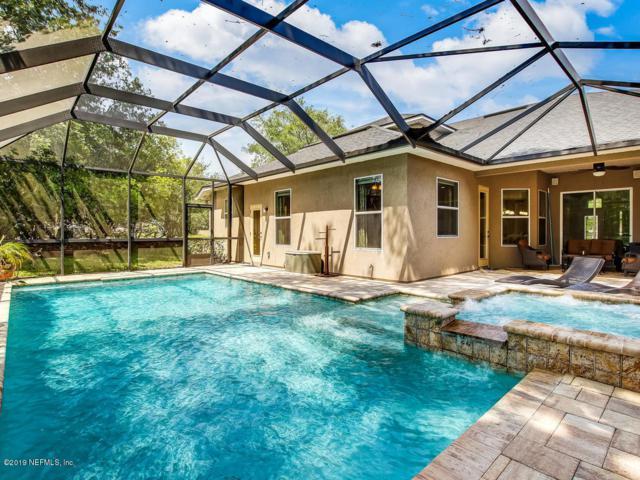 4313 N Franklinia St, St Augustine, FL 32092 (MLS #991955) :: Memory Hopkins Real Estate