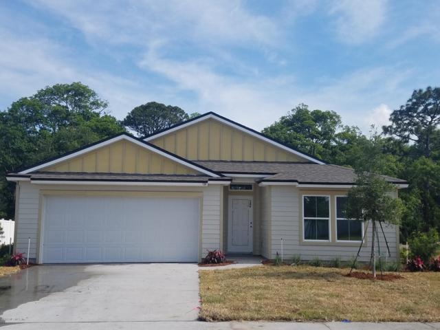 126 Trianna Dr, St Augustine, FL 32086 (MLS #991961) :: Florida Homes Realty & Mortgage