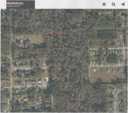 0 Hewitt St, Jacksonville, FL 32244 (MLS #991967) :: Memory Hopkins Real Estate