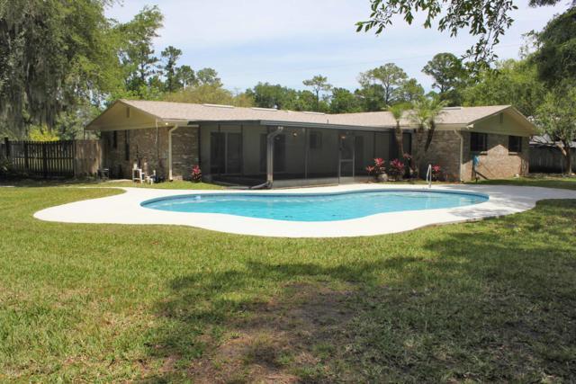 8534 Beauchamp Ln, Jacksonville, FL 32217 (MLS #991988) :: Jacksonville Realty & Financial Services, Inc.