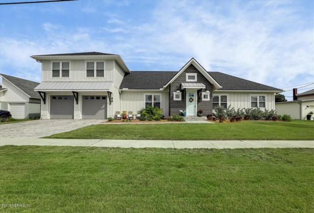80 Ferrol Rd, St Augustine, FL 32084 (MLS #991991) :: Memory Hopkins Real Estate