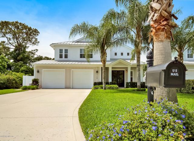 4158 Ponce De Leon Blvd, Jacksonville Beach, FL 32250 (MLS #992000) :: The Hanley Home Team