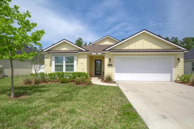 95235 Tanglewood Dr, Fernandina Beach, FL 32034 (MLS #992009) :: Florida Homes Realty & Mortgage