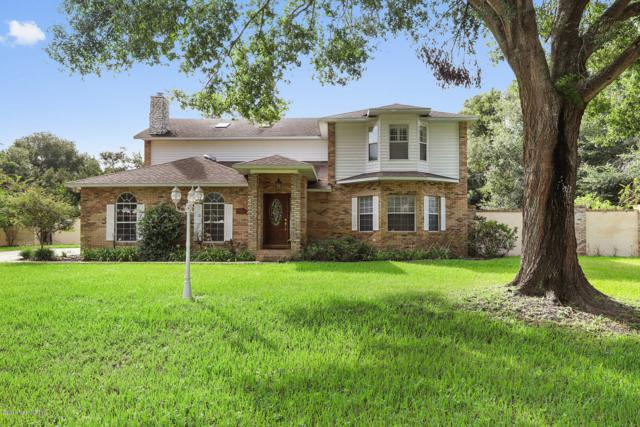603 Kettner Ct, St Augustine, FL 32086 (MLS #992020) :: The Hanley Home Team