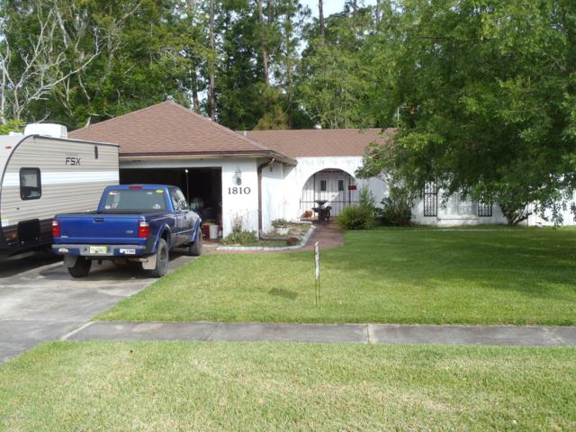 1810 Olive Ct, Orange Park, FL 32073 (MLS #992037) :: Jacksonville Realty & Financial Services, Inc.
