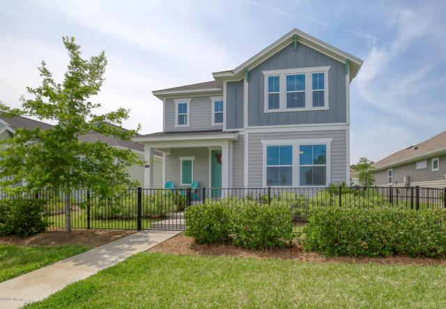 239 Palm Breeze Dr, Ponte Vedra, FL 32081 (MLS #992046) :: The Hanley Home Team