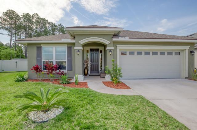 94032 Woodbrier Cir, Fernandina Beach, FL 32034 (MLS #992050) :: The Hanley Home Team