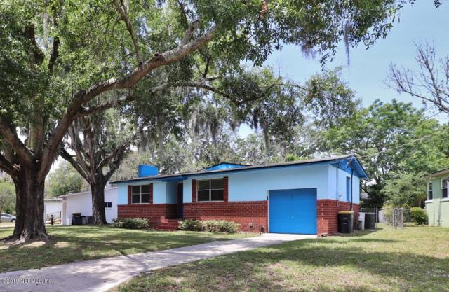 6230 Colgate Rd, Jacksonville, FL 32217 (MLS #992075) :: Florida Homes Realty & Mortgage