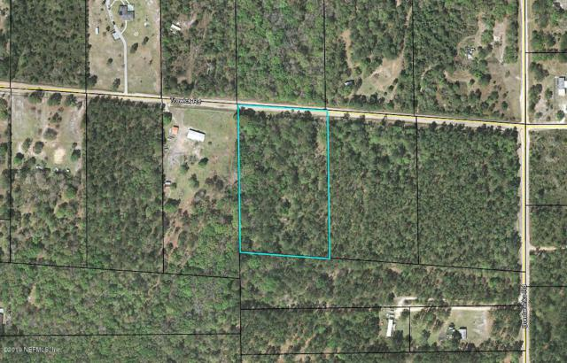 5883 Trawick Rd, Keystone Heights, FL 32656 (MLS #992088) :: The Every Corner Team | RE/MAX Watermarke