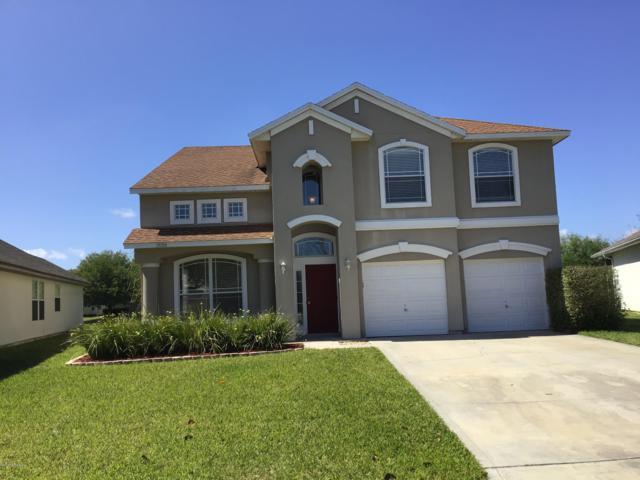 13326 Good Woods Way, Jacksonville, FL 32226 (MLS #992097) :: The Hanley Home Team