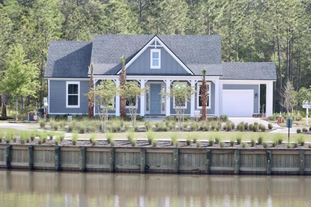246 Ponder Cir, Yulee, FL 32097 (MLS #992100) :: Florida Homes Realty & Mortgage