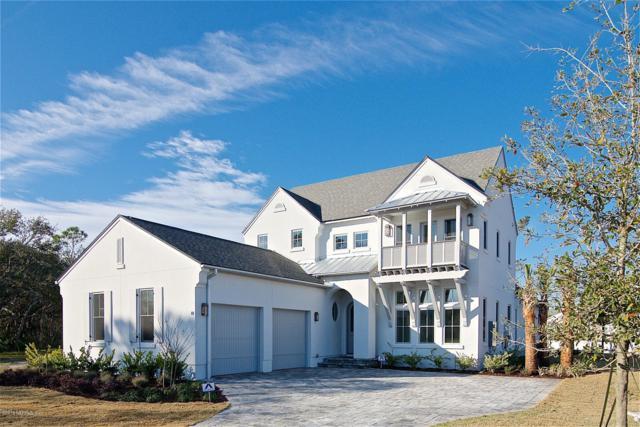 153 Grand Palm Ct, Ponte Vedra Beach, FL 32082 (MLS #992105) :: Memory Hopkins Real Estate