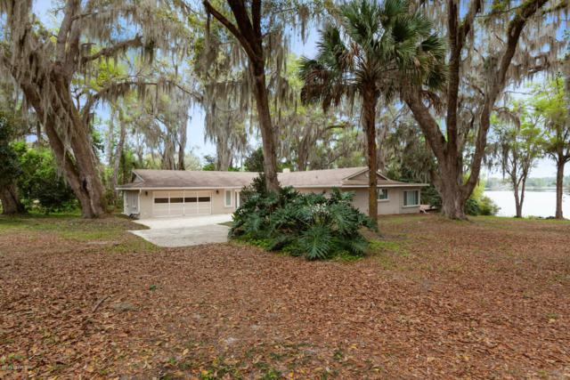 315 SE 28TH Way, Melrose, FL 32666 (MLS #992106) :: The Hanley Home Team
