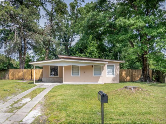 2933 Farmer Ter, Jacksonville, FL 32216 (MLS #992107) :: Florida Homes Realty & Mortgage