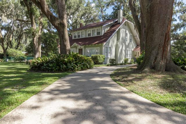 913 Saratoga Dr, Jacksonville, FL 32207 (MLS #992116) :: Ancient City Real Estate