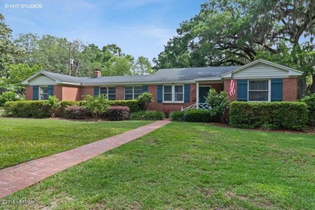 2807 Arapahoe Ave, Jacksonville, FL 32210 (MLS #992119) :: Florida Homes Realty & Mortgage