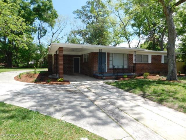 4903 Rhode Island Ct, Jacksonville, FL 32209 (MLS #992133) :: The Hanley Home Team
