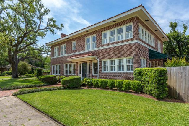1872 Greenwood Ave, Jacksonville, FL 32205 (MLS #992134) :: The Hanley Home Team