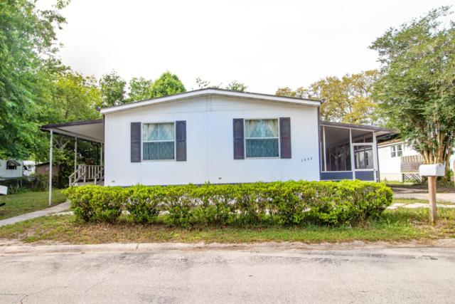 7618 Timberwood Dr, Jacksonville, FL 32256 (MLS #992151) :: The Hanley Home Team
