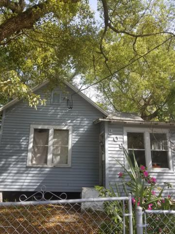 209 W 27TH St, Jacksonville, FL 32206 (MLS #992152) :: Florida Homes Realty & Mortgage