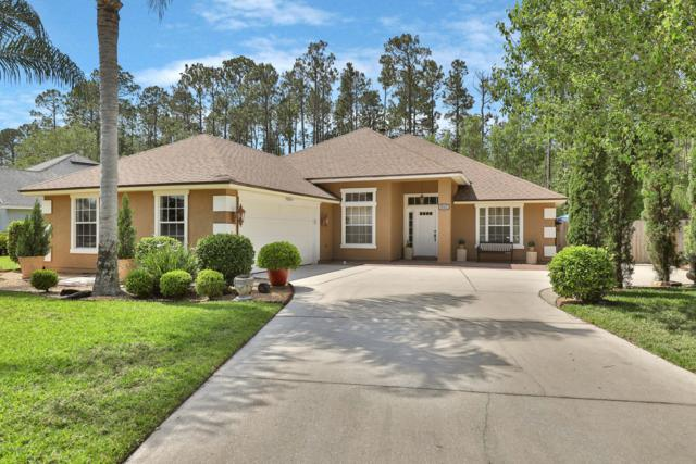 311 Johns Creek Pkwy, St Augustine, FL 32092 (MLS #992156) :: Florida Homes Realty & Mortgage