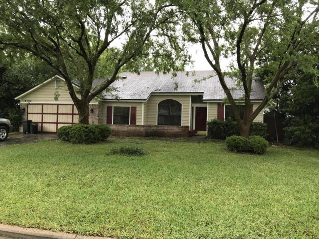 3302 Deerfield Pointe Dr, Orange Park, FL 32073 (MLS #992170) :: Florida Homes Realty & Mortgage