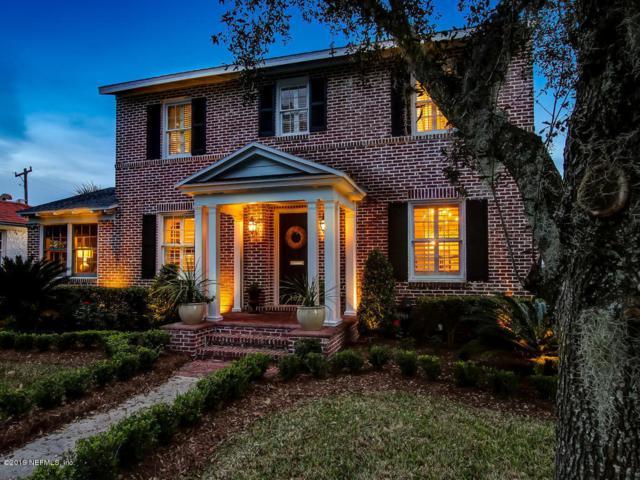 1320 River Oaks Rd, Jacksonville, FL 32207 (MLS #992175) :: Noah Bailey Real Estate Group