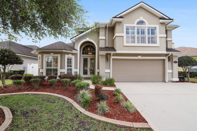 4552 Shiloh Mill Blvd, Jacksonville, FL 32246 (MLS #992191) :: Florida Homes Realty & Mortgage