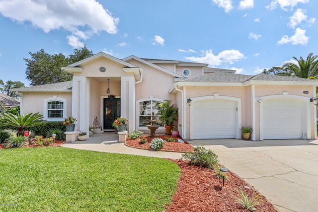 13806 Holland Park Dr, Jacksonville, FL 32224 (MLS #992196) :: 97Park