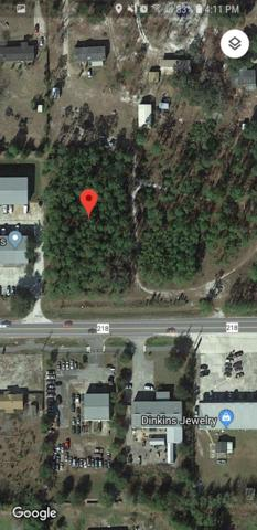 4226 Co Rd 218, Middleburg, FL 32068 (MLS #992213) :: Summit Realty Partners, LLC