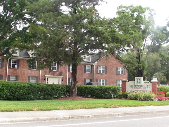 4915 Baymeadows Rd 5C, Jacksonville, FL 32217 (MLS #992223) :: The Hanley Home Team