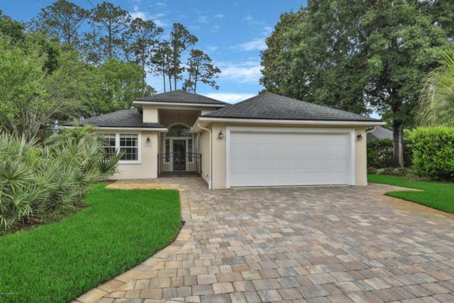 1874 Cardinal Ct, Jacksonville Beach, FL 32250 (MLS #992227) :: Florida Homes Realty & Mortgage