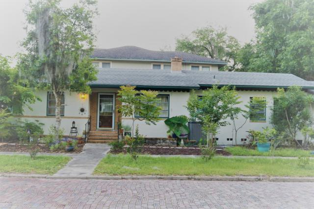 211 Kirkland St, Palatka, FL 32177 (MLS #992230) :: Jacksonville Realty & Financial Services, Inc.